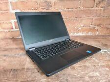 Dell Latitude E5450 Laptop i5-5200U 2.20GHz 500GB HDD 4GB RAM Win 10 363149