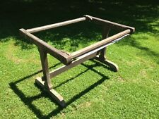 Antique Quilitng Loom