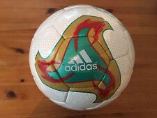 ADIDAS FEVERNOVA 2002 OFFICIAL WORLD CUP MATCH BALL SIZE 5