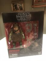 "Hasbro Star Wars Black Series GAMORREAN GUARD 6"" Inch Figure TARGET EXC."