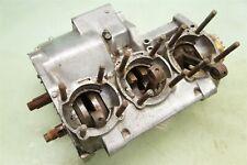 KAWASAKI H2 H-2 H2750 TRIPLE KH KH750 750 MACH H2 ENGINE CASES EARLY BOTTOM END