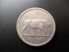 Irlande (Irlande République) 1963 pièce de monnaie shilling (SCILLING) CUIVRE