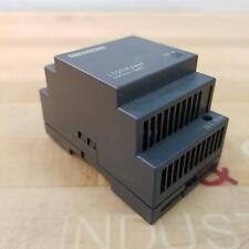 Siemens 6EP1331-1SH02 Logo Power Supply, Input 100-240V, Output 24VDC/1.3A