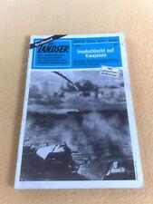 Der Landser Großband Nr. 681 Inselschlacht auf Kwajalein