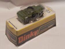 DINKY 680 FERRET ARMOURED CAR MIB