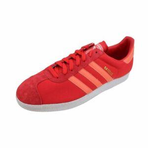 adidas gazelle donna rosse