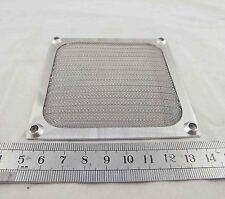 Filtres de Rechange pour Ventilateur 80x80mm 30ppi; changement élément de filtre