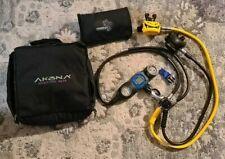 Aqualung Legend Regulator + Octopus + Suunto Vyper Dive Computer+ extras