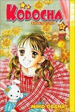 Kodocha: Sana's Stage, Volume 2