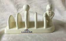 LURPAK COLLECTABLE TOAST RACK WITH DOUGLAS
