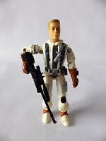 Figurine HASBRO Gi joe gi-joe vs COBRA  pouce ok entre jambe hs 1986 lot D20