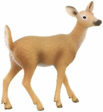 Schleich 14710 White-tailed Doe Amaizing Detail