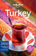 Lonely Planet Turkey (Travel Guide) by Noble, John, McNaughtan, Hugh, Maxwell, V