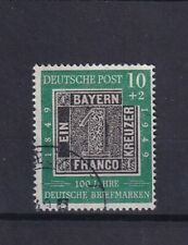 Germany - 1949 - Deutsche Bundespost - SG1035 - CV £ 41.00 - used....