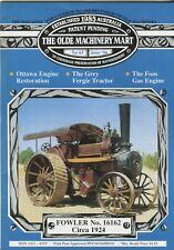 TOMM Magazine Issue no 65 June 96