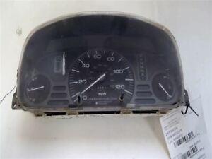 Speedometer Cluster Fits 95-97 ODYSSEY 169771