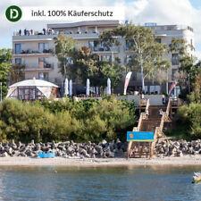 Ostsee 3 Tage Henkenhagen Kurzreise Hotel Lambert Gutschein Halbpension 4 Sterne