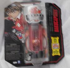 BAKUGAN Gundalian Bakucapsule with Red Pyrus Mystery Bakugan