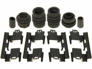 Rear Brake Hardware Kit AC Delco 3MBW81 for Chevy Sonic 2013 2014 2015 2016
