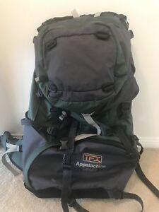 Lowe Alpine Rucksack 65+15 Trekking Hiking Backpack