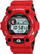 New Casio Rescue Red G-Shock G7900A-4 Classic Digital Series Men's Watch