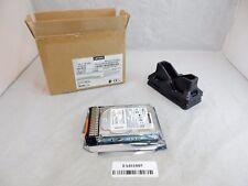 "Lenovo 2TB 2.5"" 7.2K SAS Hard Disk Drive HDD ZZ G3HS 00NA496"