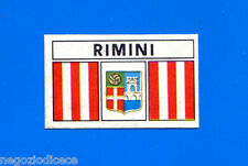 CALCIATORI PANINI 1969-70 - Figurina-Sticker - RIMINI SCUDETTO -Rec