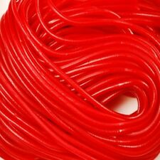 Kenny's Strawberry Laces * Five 5.5 Oz. Sealed Bags - SHIPS FREE