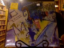 Archers of Loaf Icky Mettle LP sealed blue vinyl + mp3 RE reissue