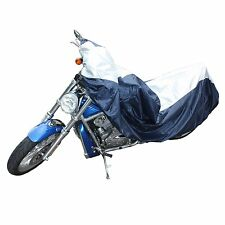 Yamaha DT125R Universal Water Resistant Motorbike Cover XL