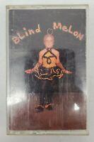 """Blind Melon """"Blind Melon"""" Cassette Tape Capitol Records #C4779658541 Circa 1992"""