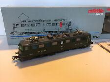 Märklin H0 - 3737 - Locomotive électrique - Série Ae 6/6 'Basel' - SBB-CFF