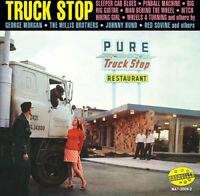 Various Artists - Truck Stop [New CD]