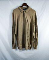 Polo by Ralph Lauren Men's Size XXL Long Sleeve Polo Shirt
