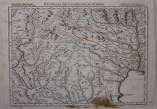 1748 ENVIRONS DE CASTELLANE ANTIBES Dheulland Julien Grasse Vence Côte d'Azur
