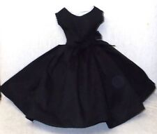 """20""""   CISSY   Miss REVLON   FASHION   Clothes  FABULOUS  """"LITTLE  BLACK  DRESS"""""""