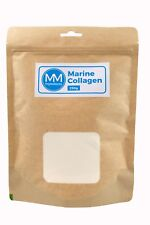 Marine Collagen powder 250g - a 100% pure natural product from cold water fish.