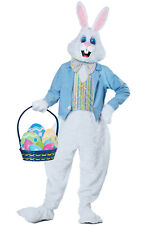 Adult Deluxe Easter Bunny Costume by California Costumes 1567 01567