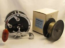 Penn No. 49 Multiplier Deep Sea Reel Wreck / Reef / Boat Fishing + Extra Spool