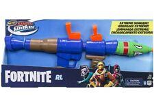 Fortnite RL Nerf Super Soaker Water Blaster ~ Brand New!