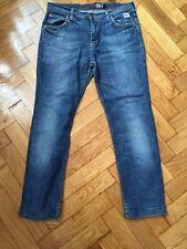 Roy Rogers teenage girls Jeans slim fit elastic 16 STEVE distressed Size Small
