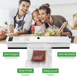 Commercial Food Saver Vacuum Sealer Seal A Meal Machine Foodsaver Sealing kit