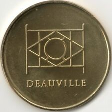Monnaie de Paris - DEAUVILLE - BARRIERE DE DEAUVILLE 2021