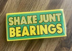 Shake Junt Triple Og'S Bearings Set 1Bshj0Abe700000