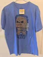 SALE! Star Wars Chewbacca t-shirt in Large (NEW) from Funko HQ Grand Opening