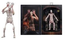GDT Signature Collection Pans Labyrinth Pale Man Action Figure NECA