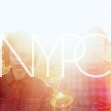 NYPC Self Titled CD NEW