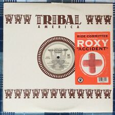 The Ride Committee Feat Roxy – Accident [Todd Edwards] - I! Recs - 1995 - Vinyl