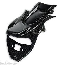 Ducati Support de plaque d'immatriculation capot carbone licence plate holder Multistrada 1200