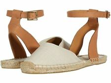 New Soludos Women's Alix Classic Sandals *Ivory size: 5 - 9.5